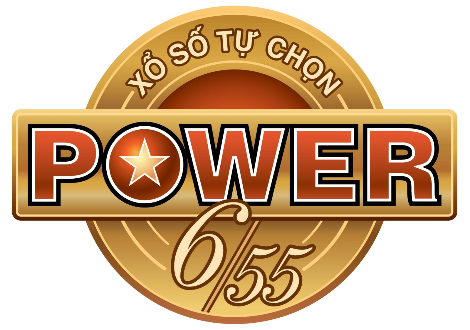 Giới thiệu xổ số Power 6/55