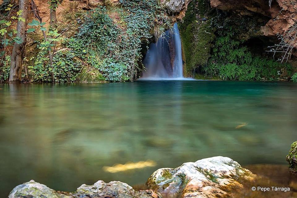 La imagen puede contener: exterior, agua y naturaleza