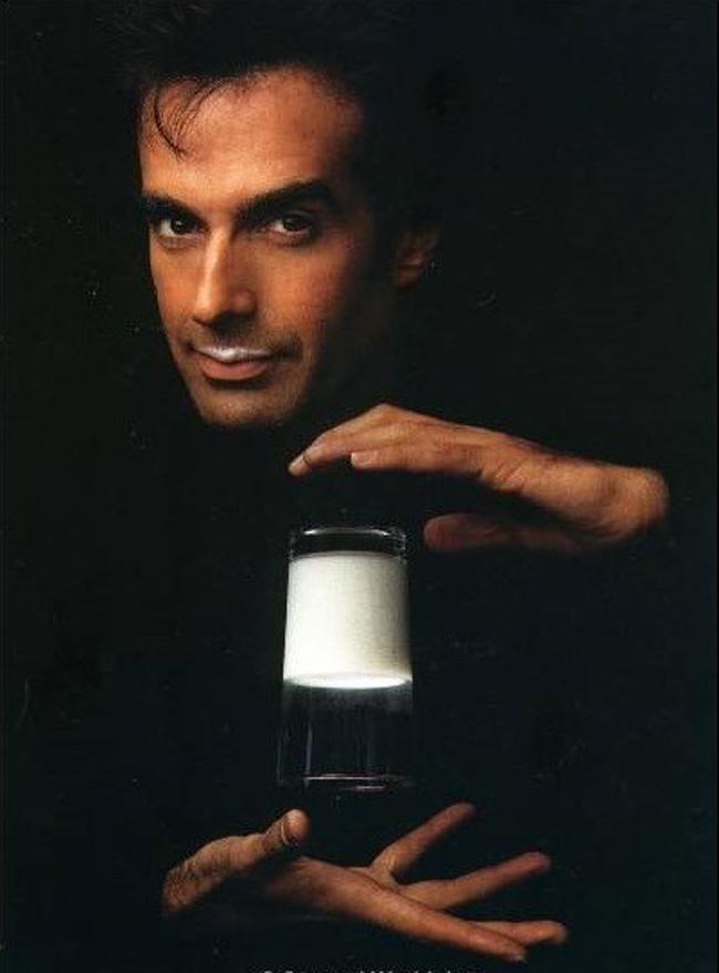 David Copperfield chính là một