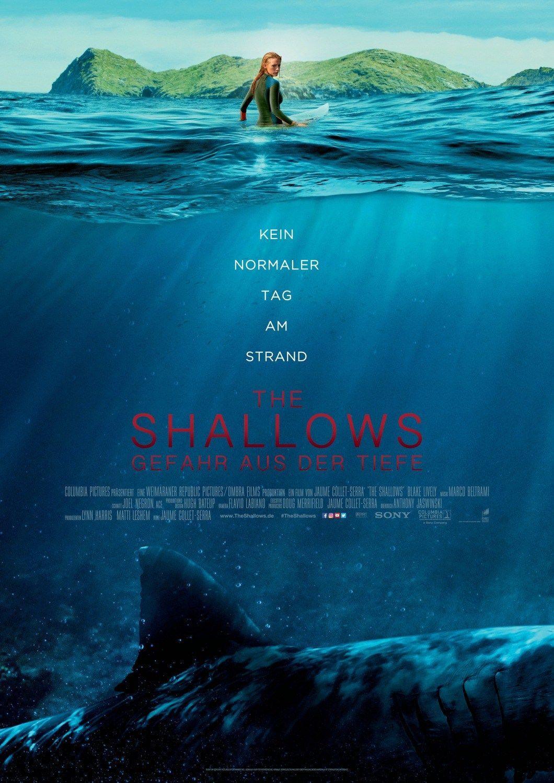 3. The Shallows
