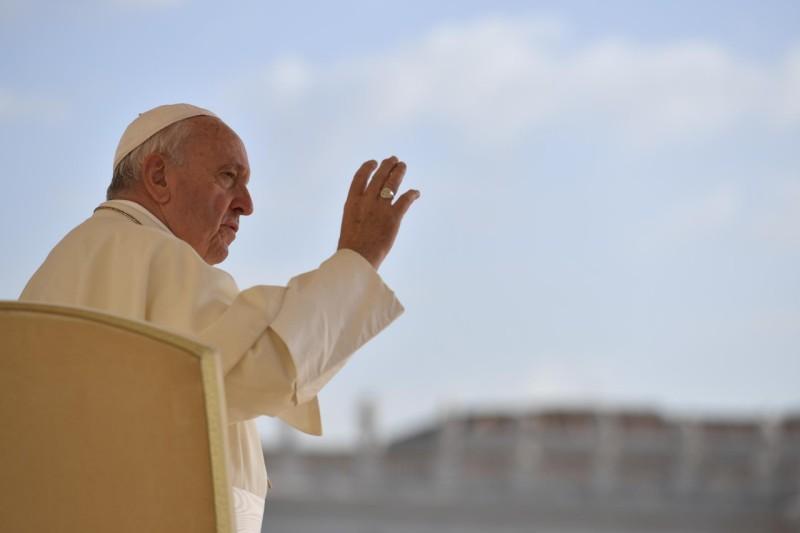 Thông điệp của Đức Thánh Cha cho Ngày Lương thực Thế giới