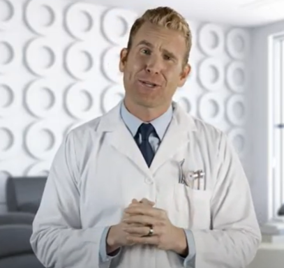 sarcastic dr. mitch