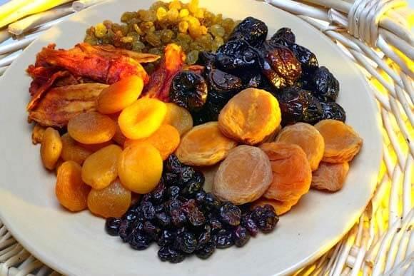 Những thực phẩm nào không thích hợp cho giảm béo