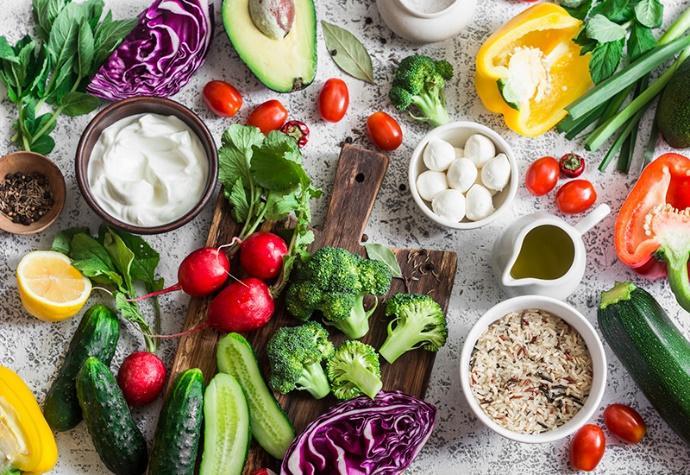 What is the Mediterranean Diet? | American Heart Association