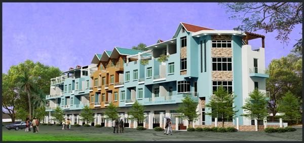 Có nên mua nhà tại khu đô thị chức năng Tây Mỗ Hữu Hưng không?