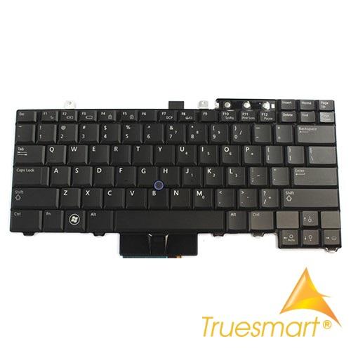 Thay bàn phím laptop Dell Latitude