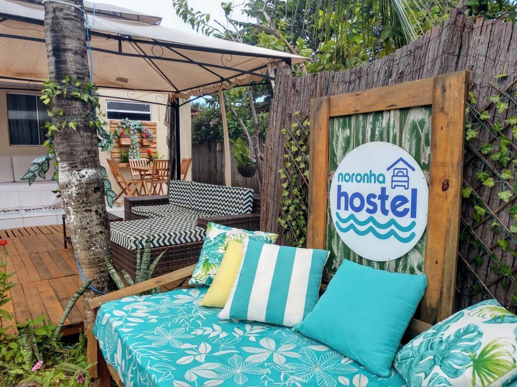 Noronha Hostel