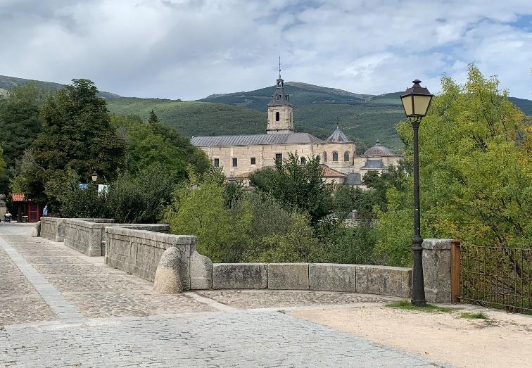 2º Primaria: Excursión Sierra Valle del Lozoya