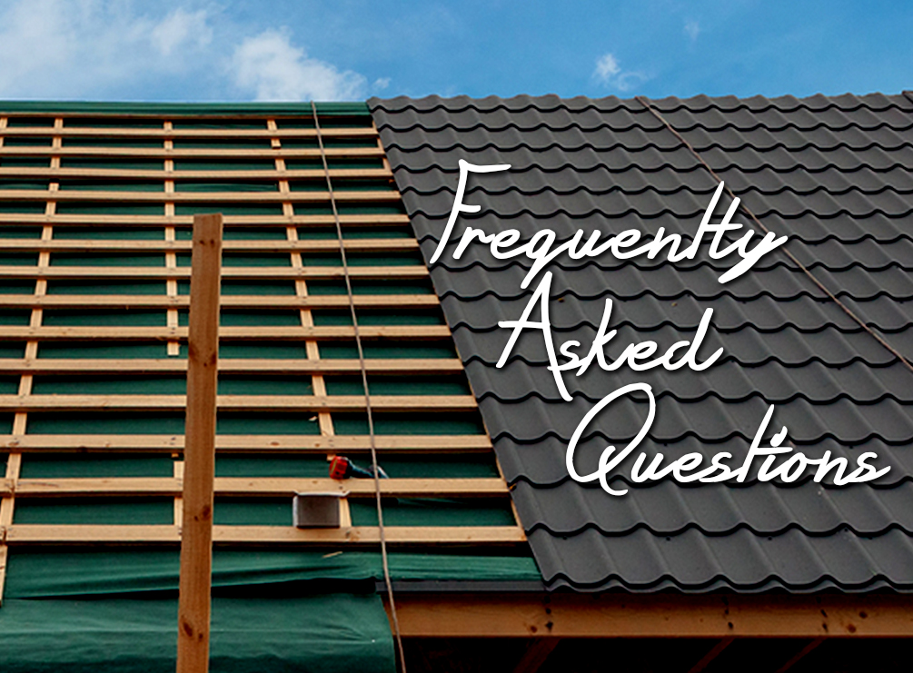 questions on roof systems Q has the slope in the existing roof system been properly identified this is a  more complex question than it seems the slope — also referred.