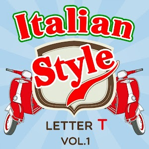 Various Artists: Italian Style: Letter T, Vol. 1   Music on Google