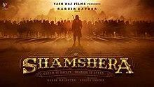 SHAMSHERA Release Date