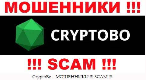 Детальный обзор и честные отзывы о мошеннике Cryptobo