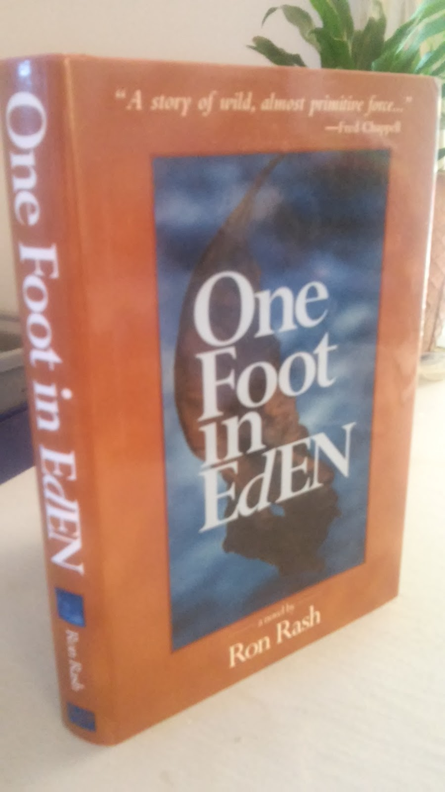 One Foot in Eden Cover.jpg