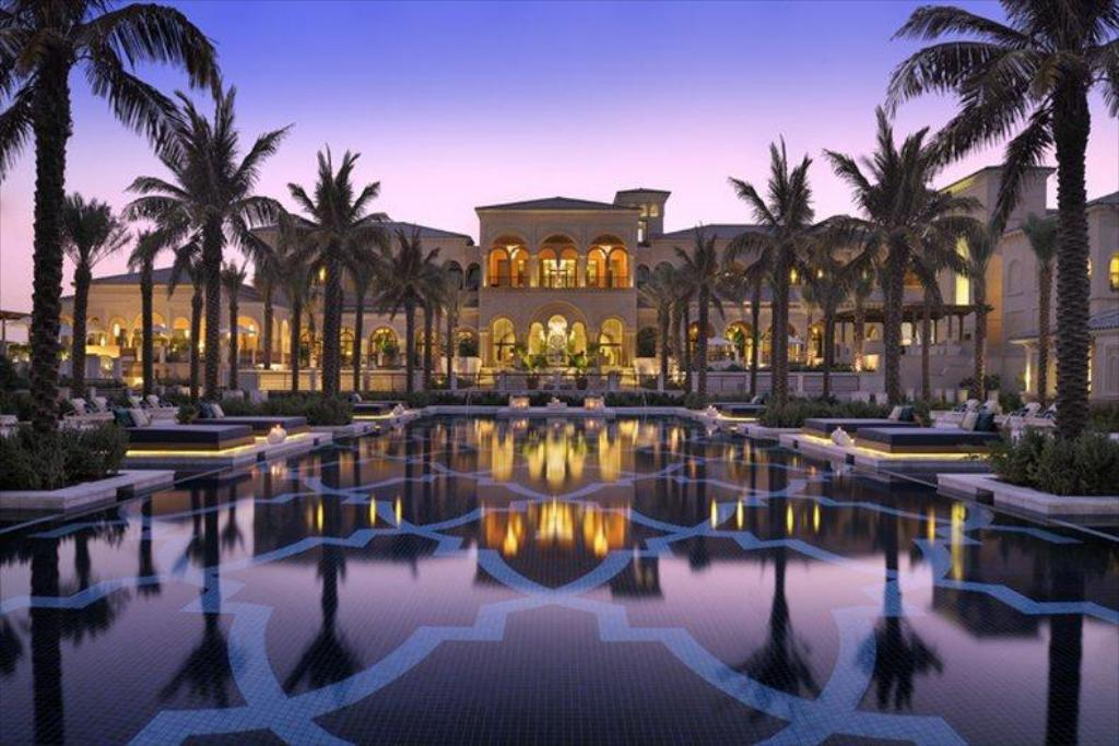 One&Only The Palm, Dubai, United Arab Emirates - Photos, Room ...