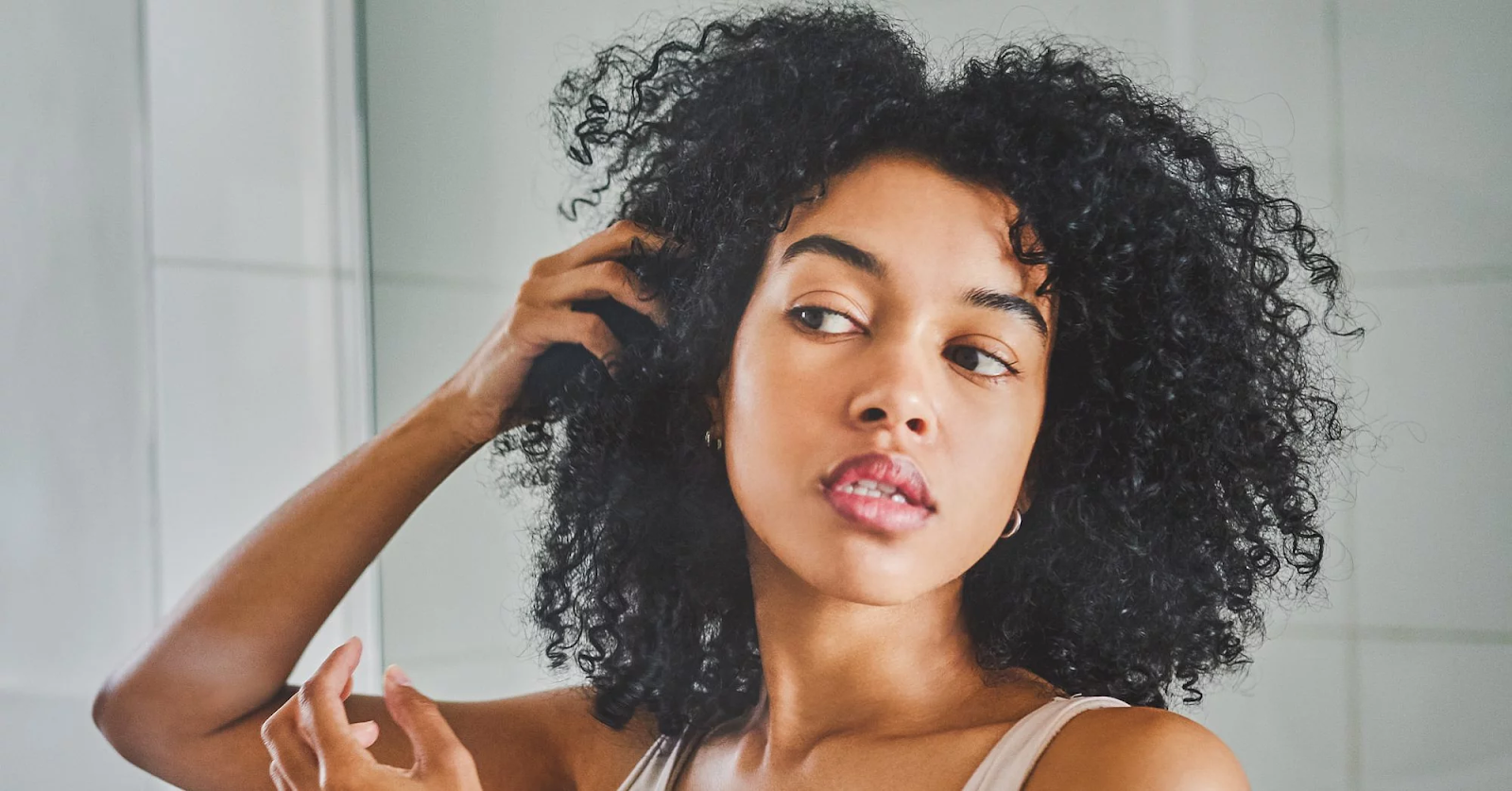 Choosing the right hair care products