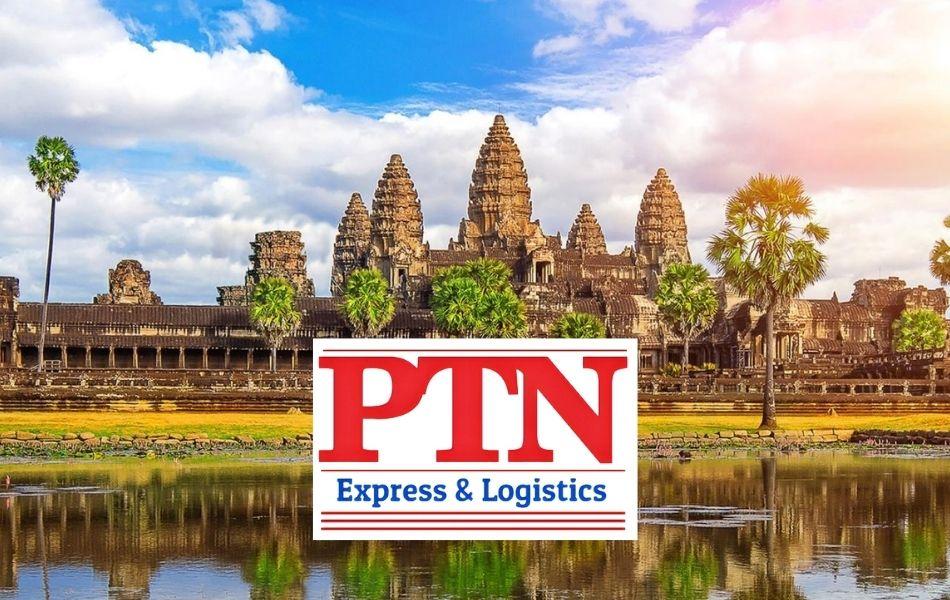 Dịch vụ chuyển phát nhanh quốc tế tại Hà Nội
