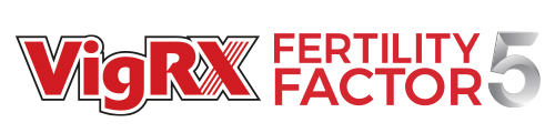 VigRX Fertility Factor 5 logo