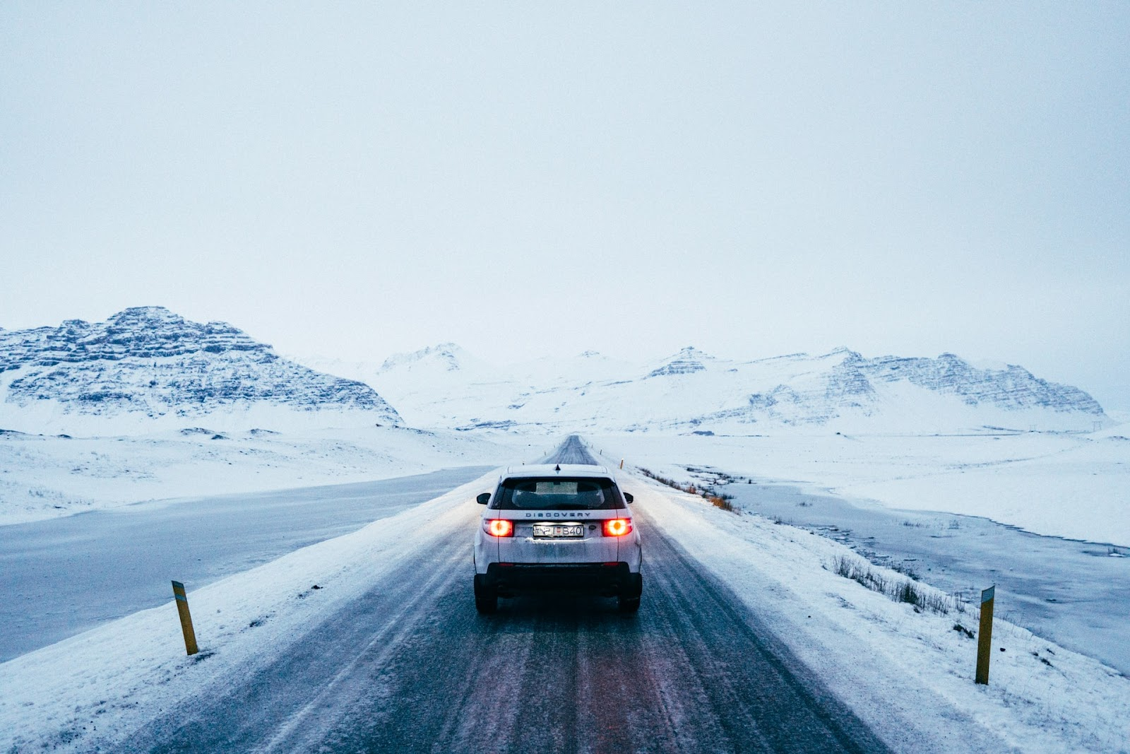pneumatici inverno