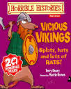 Image result for Vicious Vikings ( Splats, hats and lots of RATS!)