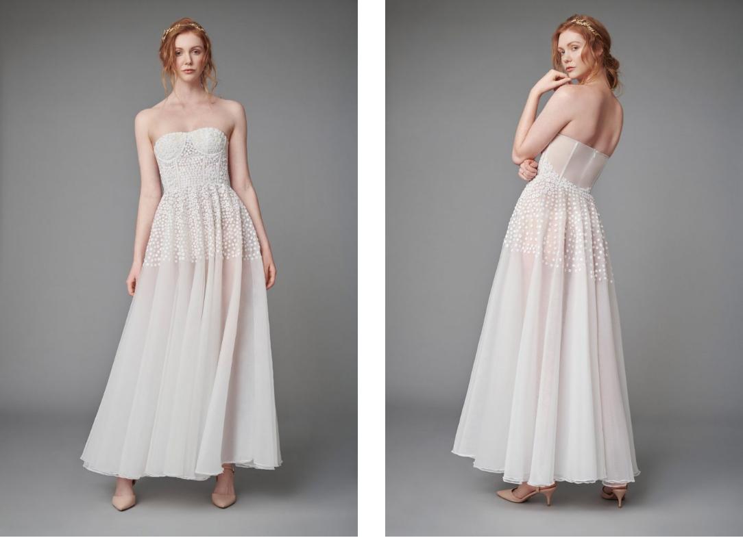 Rita Colson dress