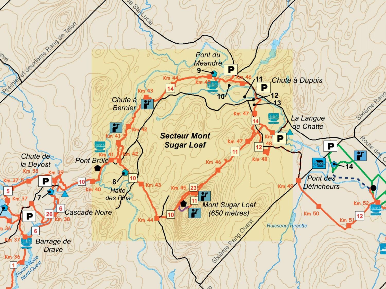 Parc régional des Appalaches