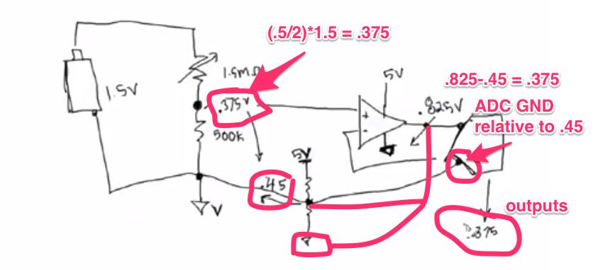 Floating Ground Schematic Circuit Diagram Symbols