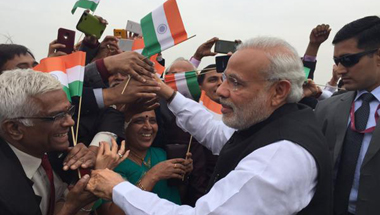 Indian Industry, Make in India, ModiInSouthKorea