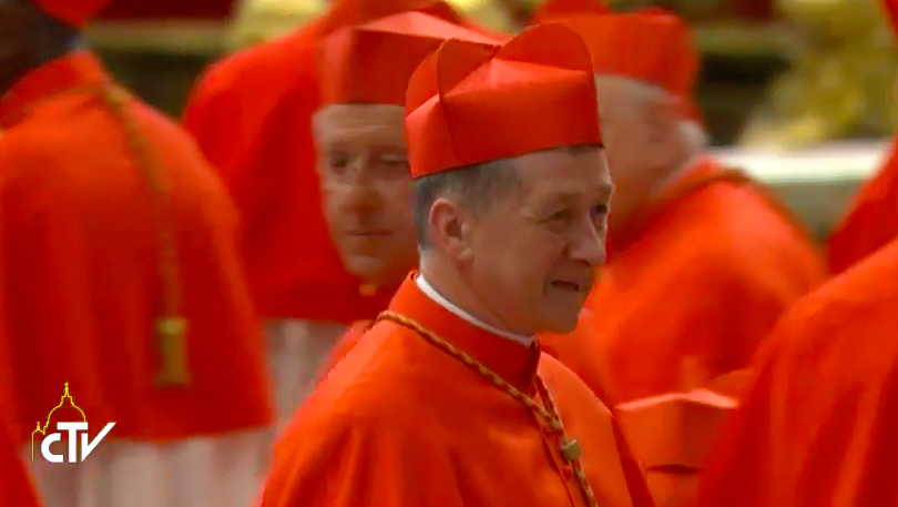 Hội đồng Giám mục Hoa Kỳ thông qua khoản trợ cấp cho Đông Âu