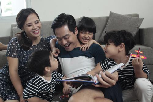 Nghệ thuật giữ gìn hạnh phúc gia đình đơn giản hơn bạn tưởng.