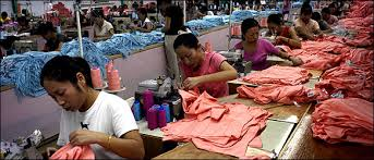Image result for chinese sweatshops