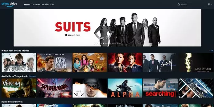 Netflix Alternatives in India