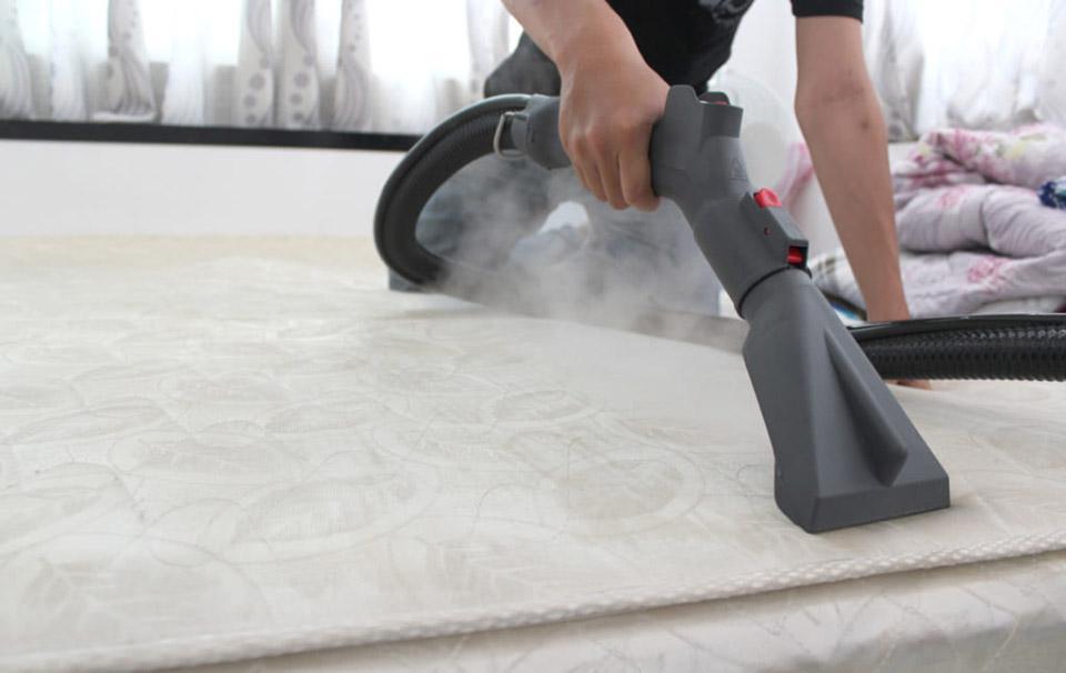 Phiền toái khi sử dụng dịch vụ giặt thảm trải sàn kém chất lượng