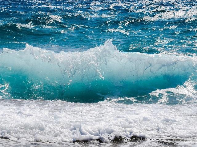 Có rất nhiều con số khác nhau được luận ra từ giấc mơ thấy nước