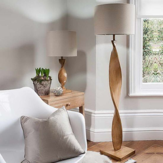 Floor Lamp Placement And Decorating Ideas For Living Room