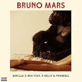 Gorilla (feat. R Kelly And Pharrell) [G-Mix]