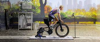 Top #1 Stationary Bike Workout 1