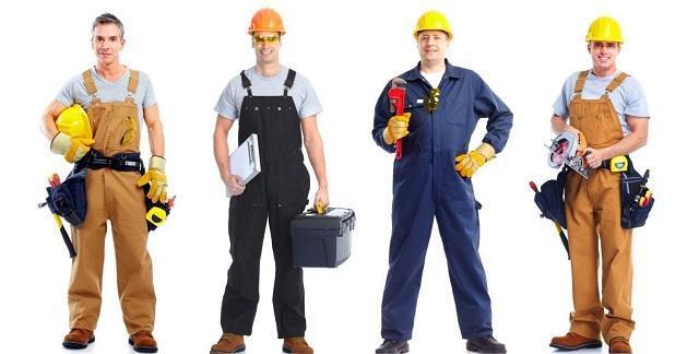 Đồng phục cơ khí giúp bảo vệ sức khỏe người lao động