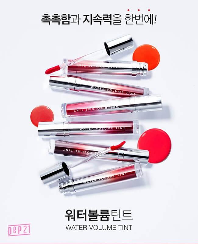 TOP 10 Son Môi Missha Hàn Quốc Dùng Tốt Nhất - 2
