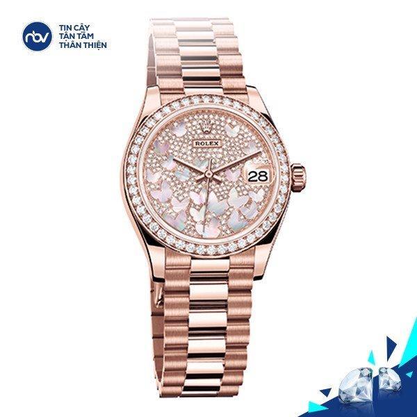Có nên cầm đồng hồ tại Người Bạn Vàng hay không?
