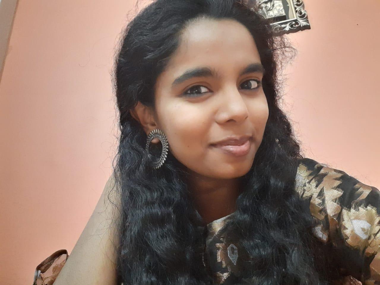 Pratyusha Reddy