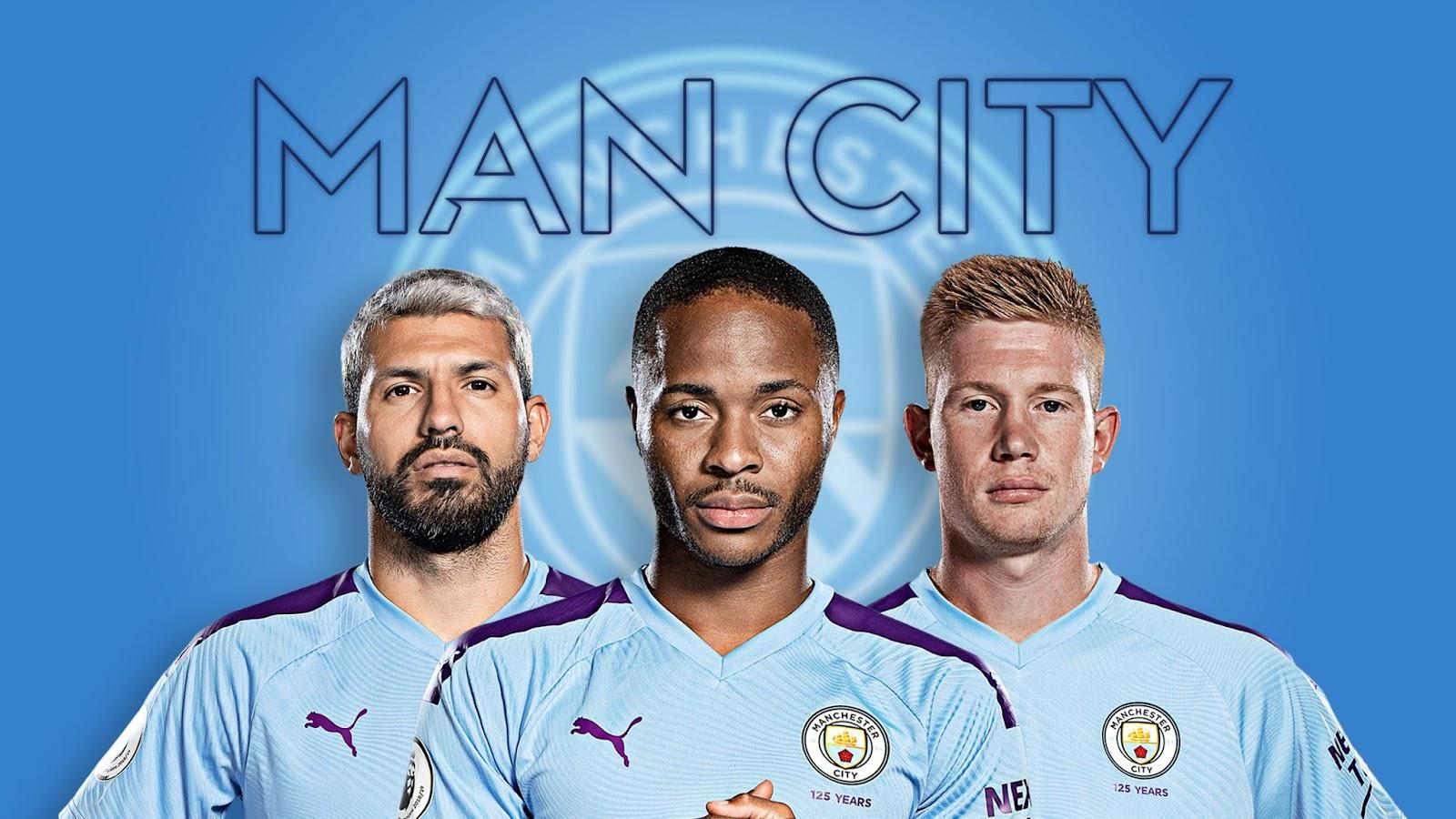 Man City có tỷ lệ đặt cược cao nhất