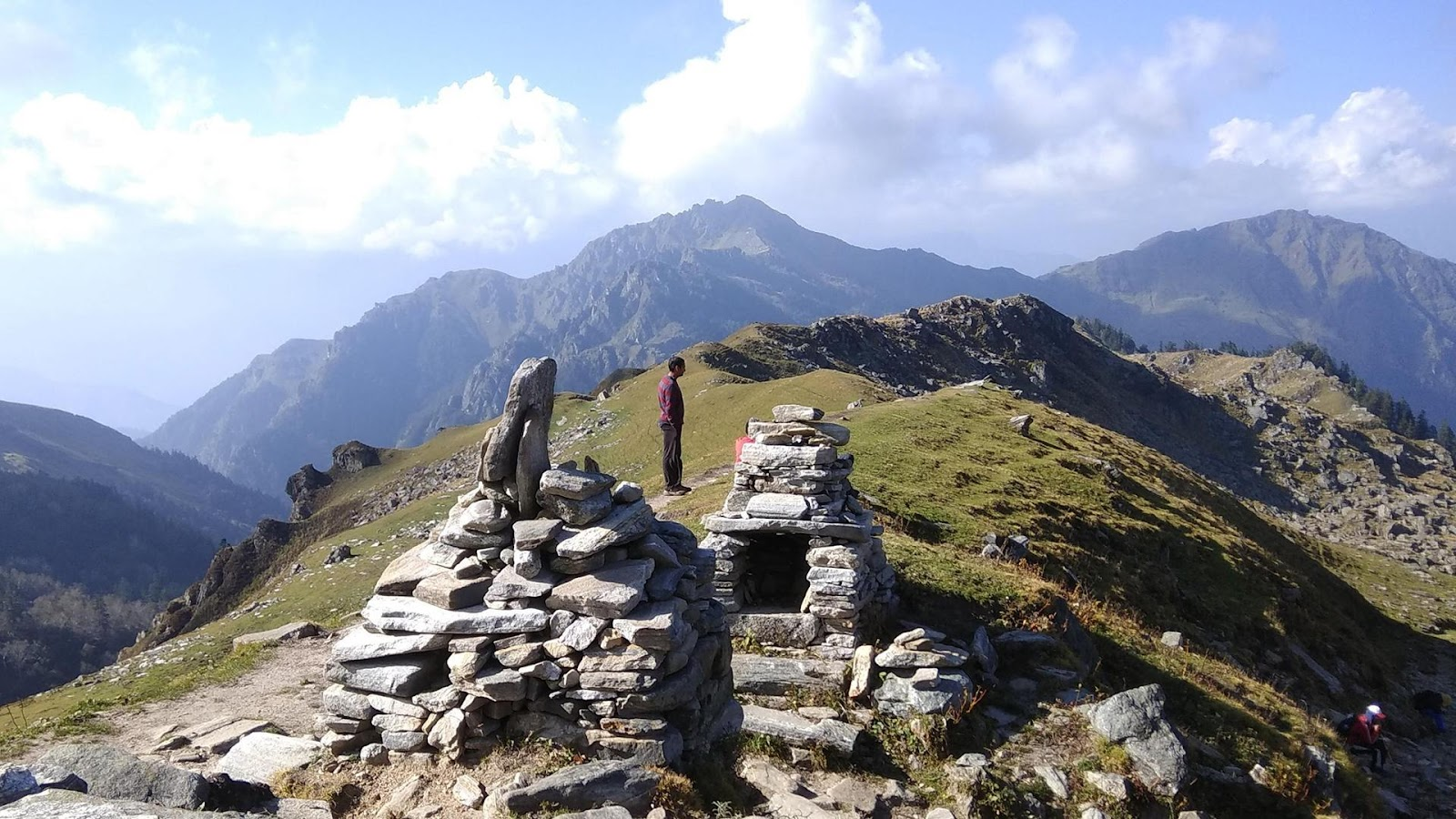 popular places to visit in Uttarakhand