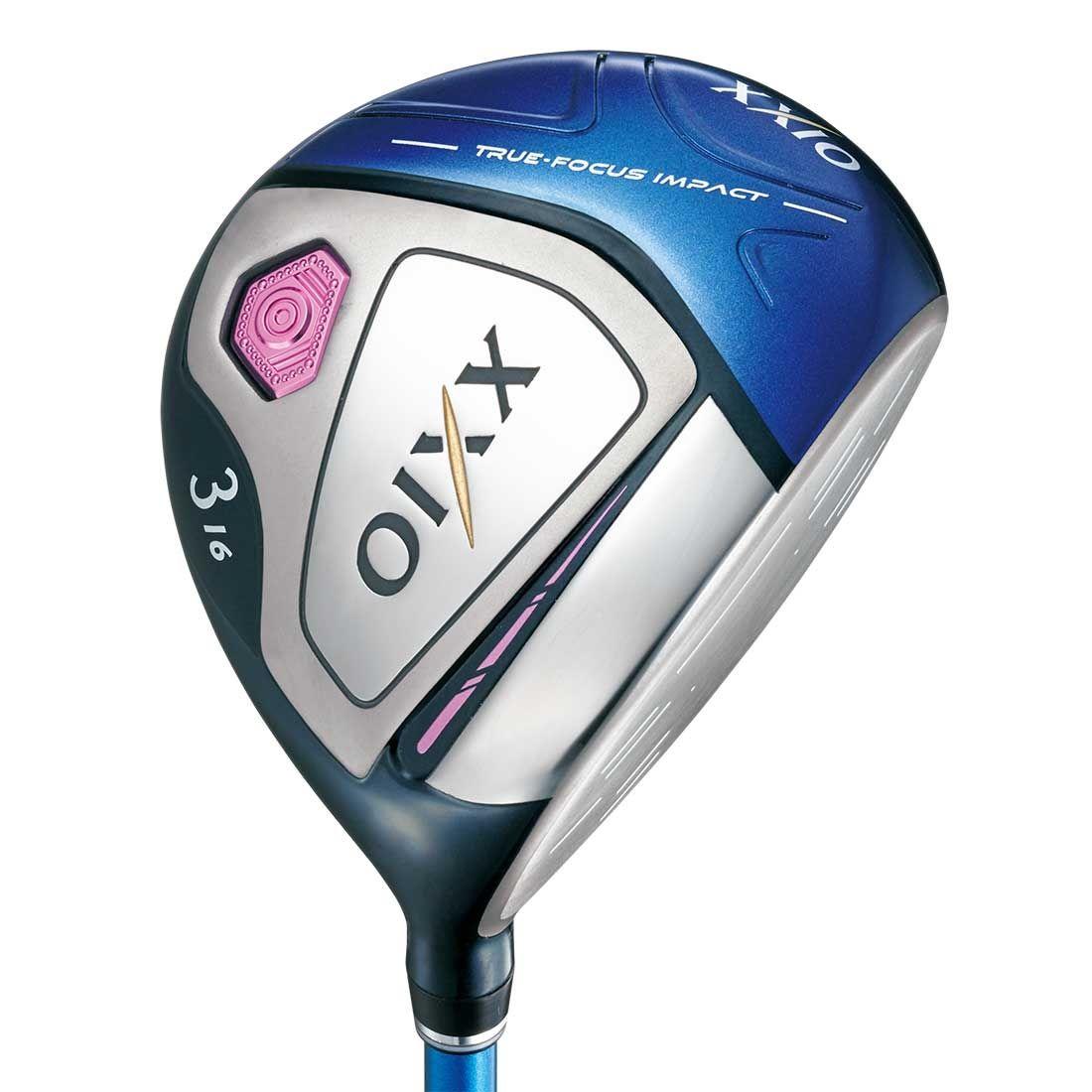 Gậy golf XXIO MP1000 Lady Fairway