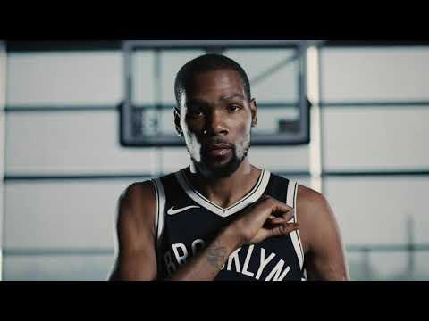 Brooklyn Nets x Motorola
