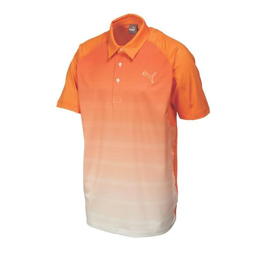 Áo golf Puma nổi tiếng với kiểu dáng và phong cách lịch lãm