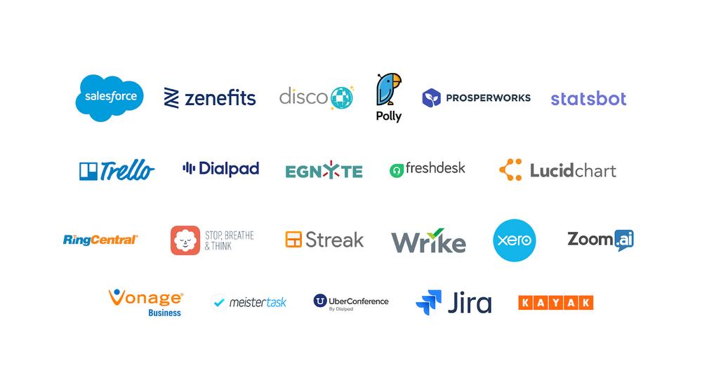 Bot integration partners - Hangouts Chat