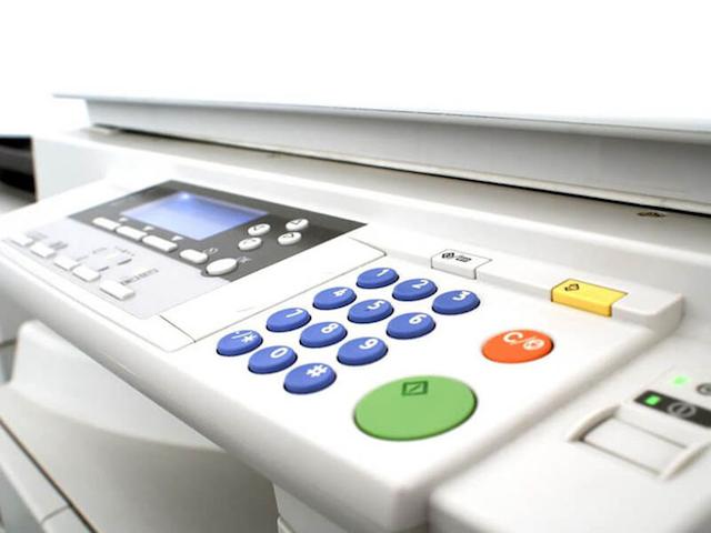 Thuê máy photocopy, doanh nghiệp sẽ tiết kiệm chi phí đầu tư hiệu quả