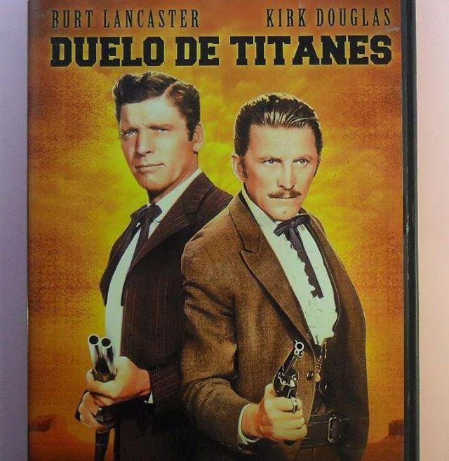 Duelo de titanes (1957, John Sturges)