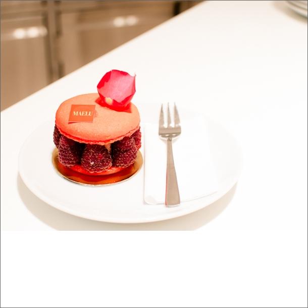珠宝精品甜食-MAULE| 约会 第10张