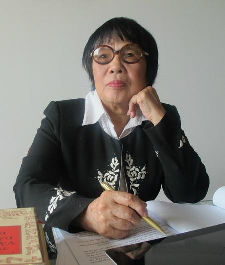 Mùa hạ cuối cùng - đạo diễn Nghệ sĩ Nhân dân Phạm Thị Thành
